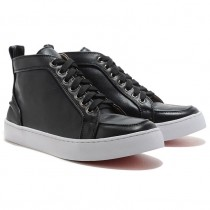 Louboutin Women's Rantus Orlato Sneakers Black