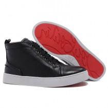 Louboutin Women's Rantus Orlato Sneakers Black Sale