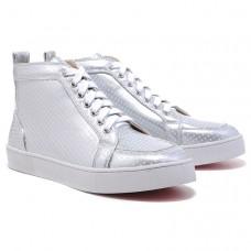 Louboutin Women's Rantus Orlato Sneakers White
